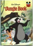 Walt Disney's The Jungle Book (Disney's Wonderful World of Reading)
