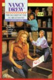 The SECRET OF THE SCARLET HAND (NANCY DREW 124)
