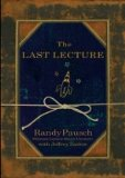 Cover: Randy Pausch - The Last Lecture