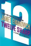 Cover: Janet Evanovich - Twelve Sharp (Stephanie Plum, No. 12)