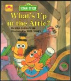 Sesame Street: Up in the Attic (Little Golden Book)