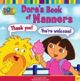 Dora's Book of Manners (Dora the Explorer (8x8))