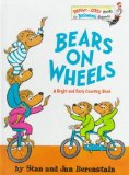 Bears on Wheels (Bright & Early Books(R))