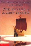 Cover: C. S. Lewis - The Voyage of the Dawn Treader (The Chronicles of Narnia, Book 5)