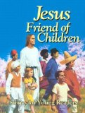 Cover: Arthur Maxwell - Jesus, Friend of Children