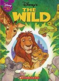 Disney's The Wild (Disney's Wonderful World of Reading)