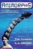 Cover: K.A. Applegate - The Invasion (Animorphs #1)