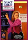 The Case of the Dangerous Solution (Nancy Drew Mystery #127)